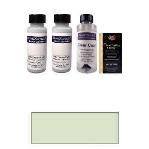 Tricoat Paint Bottle Kit for 2006 Mercedes Benz CLK Class (038/0038