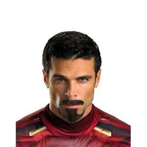 Disguise 11675DI Tony Stark Facial Hair