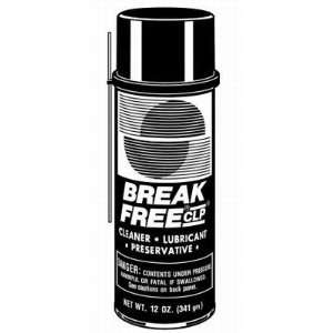 12oz Cleaner, Lubricant, Preservative Aerosol Sports