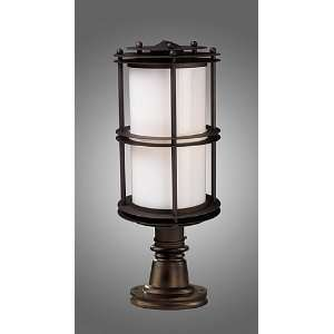 42155/1   Burbank Collection Outdoor Post Light SKU