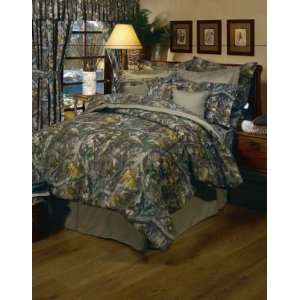 Timber Camouflage Bedding   Realtree Advantage Camo