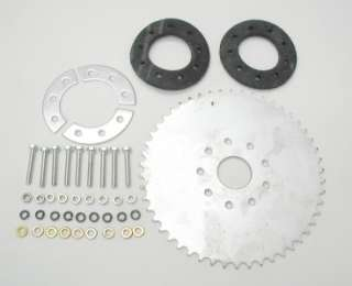 80cc motor motorized engine bike kit 32 T 9 hole flat sprocket