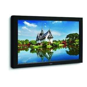 NEC Display Solutions, 32 LCD Monitor Black (Catalog