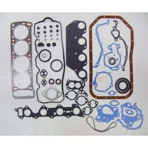 87 88 Mazda B2600 2.6 L4 Sohc Am1 G54B Full Gasket Set Automotive