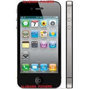 APPLE iPHONE 4 TOUCH SCREEN SMART PHONE DUAL SIM CARD DUAL