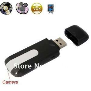 whol 8gb/4gb usb flash disk hidden camera mini dvr with
