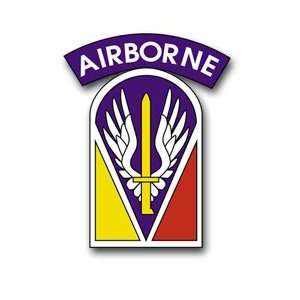 United States Army Airborne Decal Sticker 3.8 Everything