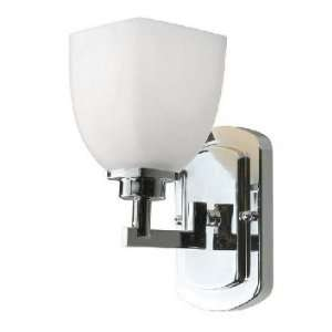 World Imports Galway 1 Light Bath Sconce 8581 88 Oil
