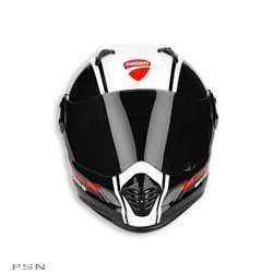 DUCATI DIAVEL BLW AMG ARAI XD 4 HELMET NIB ALL SIZES NEW FOR 2012