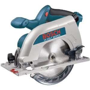 Factory Reconditioned Bosch 1660B RT 24 Volt 6 1/2 Inch