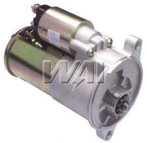NEW STARTER FORD F SERIES PICKUP 4.2L 1999 2008
