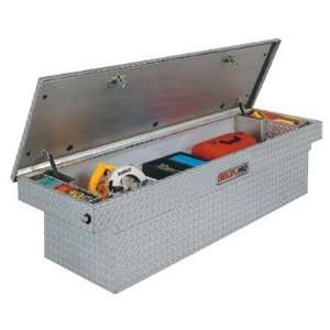 Aluminum Single Lid Crossover Boxes   delta pro aluminum