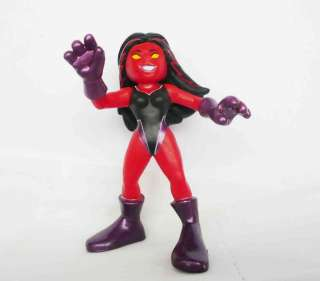 s12~ MARVEL SUPER HERO SQUAD FIGURE