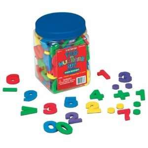 Smethport Magnetic Numbers (120 pc) Toys & Games