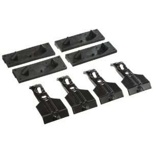 Thule 161 Roof Rack Fit Kit Automotive