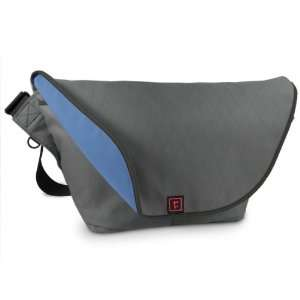 Large Zero Messenger Bag X Pac Grey Electronics