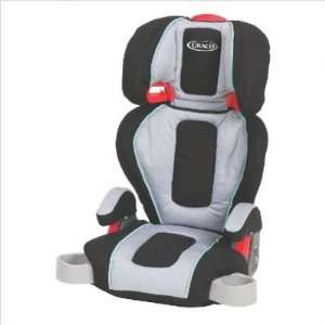 Graco Turbo Booster Safe Seat Step 3 booster seat Wander Baby