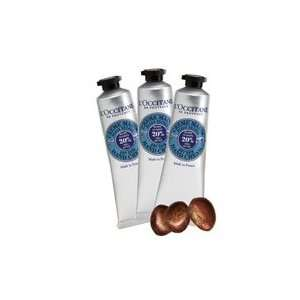 Loccitane LOccitane Shea Butter Hand Cream Trio Beauty