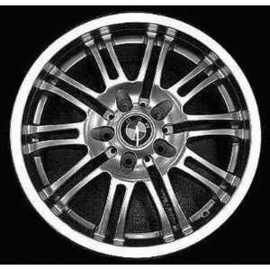 ALLOY WHEEL bmw M3 01 03 18 inch Automotive