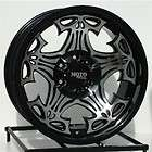 17 inch Black Wheels Rims Chevy Truck GMC 1500 6 Lug items in Wheel