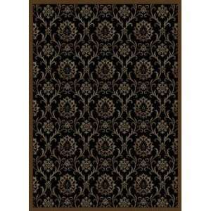 Concord Global   Mooresville   2803 Damask Area Rug   53