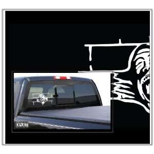 Pink Floyd The Wall LARGE Wall Car Truck Boat Decal Skin