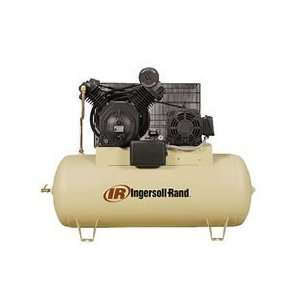Ingersoll Rand 15 HP 120 Gallon Two Stage Air Compressor (230V 3 Phase