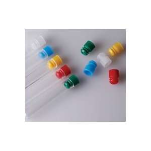 Plug Tube Natural Polyethylene 12mm 1000/Bg by, Globe Scientific Inc