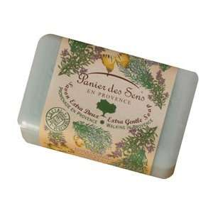 Panier des Sens Walking in Provence Shea Butter Soap