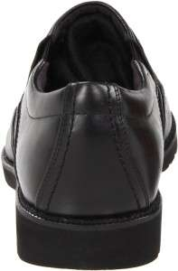 Rockport Mens Oak Circle Slip On,Black,