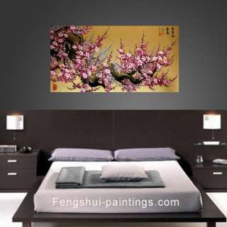 Original Modern Abstract Oil Paintings on Canvas Art