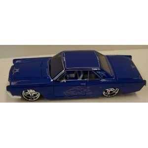 Maisto 1/25 Scale Diecast Custom Shop Series 1966 Lincoln