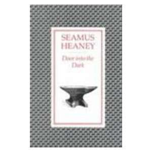 the Dark Poems (Faber Paperbacks) [Paperback] Seamus Heaney Books