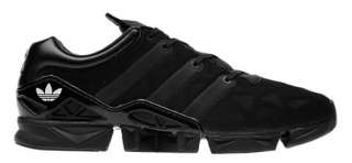 Originals Mens H3lium ZXZ Black Shoes Running Fashion Trainer Helium