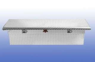 Diamond Plate Truck Tool Box 99 10 Mazda Pickup