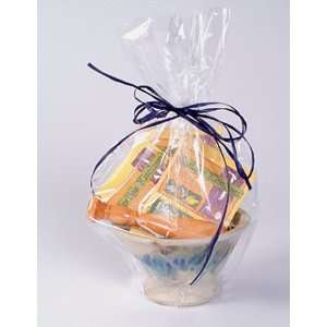 Gift Wrapped Mortar and Pestle Dip Kit