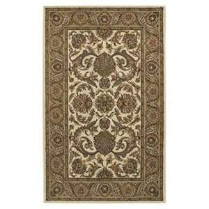 Chandra Rugs MET 561 Metro Area Rug, Gold