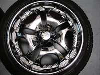 02 11 Lexus SC SC430 Factory TRD 18 Wheels Tires OEM Rims GS ES Camry