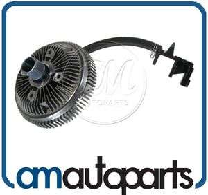 Chevy Trailblazer GMC Envoy Bravada 9 7X Electric Radiator Cooling Fan