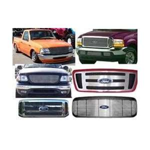 ford expedition,navigator 1997 2002 Billet Grille Expedition Bumpr