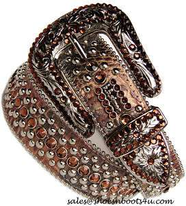 simon SWAROVSKI CRYSTAL BELT BB XL 36 NEW $250
