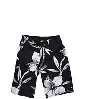 Quiksilver Kids   Plate Lunch Boardshort (Big Kids)