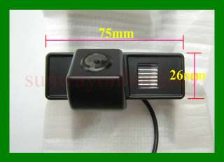 CAR REAR VIEW REVERSE CAMERA Mercedes Benz Vito Viano