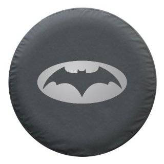 SpareCover® Brawny Series   Batman Mod30 Tire Cover