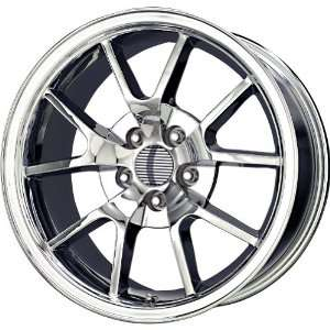 Alloys Replica FR500 Chrome Wheel (18x10/5x114.3mm) Automotive