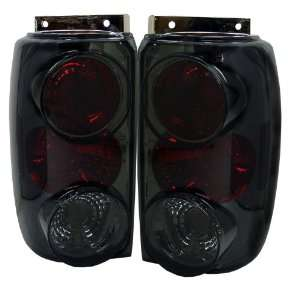 Ford Explorer Altezza Taillights/ Tail Lights/ Lamps