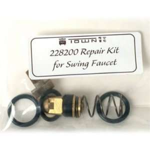 Repair Kit For Swing Faucet