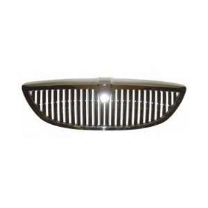 CCC518 99 Grille Assembly 2003 2010 Lincoln Town Car Automotive