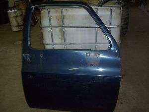 Chevrolet GMC truck door shell Passenger right side reproduction part