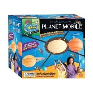 Poof Slinky Space Theater Planetarium Kit